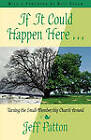 If it Could Happen Here by Patton (Paperback, 2007)