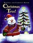 Christmas Tree by Florence Minor (Hardback, 2005)