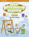 Our Discovery Island Starter Activity Book and CD-ROM (pupil) Pack by Tessa Lochowski (Mixed media product, 2012)