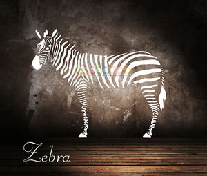 zebra psychedelia wall art - photo #47