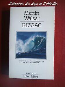 RESSAC-MARTIN-WALSER