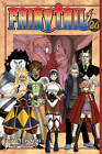 Fairy Tail 26 by Hiro Mashima (Paperback, 2013)