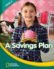 World Windows 3 (Social Studies): A Savings Plan: Content Literacy, Nonfiction Reading, Language & Literacy: Student Book by YBM, National Geographic Learning (Pamphlet, 2011)