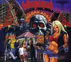Unborn Again * by Whiplash (Metal) (CD, Oct-2009, Pulverized)