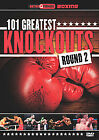 Another 101 Greatest Knockouts (DVD, 2006)