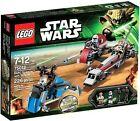 LEGO Star Wars BARC Speeder with Sidecar (75012)