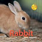 Rabbit by Jinny Johnson (Hardback, 2013)