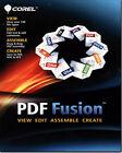 Corel PDF Fusion - Full Version for Windows 3351757