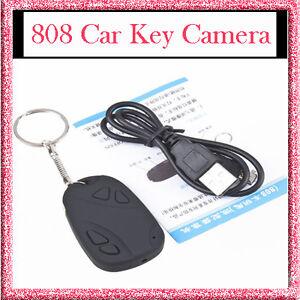 Car-Key-808-Micro-Mini-Hidden-Camera-Digital-Video-Audio-Recorder-DVR-Camcorder