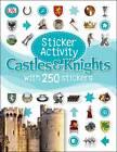 Sticker Activity Castles and Knights by Dorling Kindersley Ltd (Paperback, 2012)
