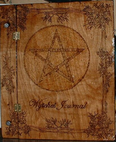 Witches Book of shadows - Wicca, Witch, Pagan