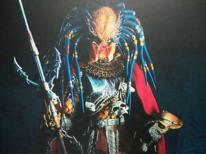 K05034-HOT-TOYS-ELDER-PREDATOR-ALIEN-VS-MIB-100-COMPLETE-MINT-IN-BOX