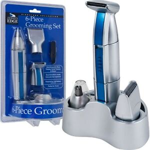 Journey-039-s-Edge-6-Piece-Grooming-Set-Perfect-for-Grooming-on-the-Go