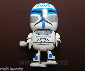 Official-Star-Wars-Wind-Up-Walking-Wobbler-Captain-Rex-Character-Toy-Mini-Figure