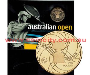 2012-1-Australian-Open-Mens-Uncirculated-Al-Br-Coin-in-Card