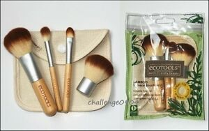 EcoTools-BAMBOO-Makeup-Brush-Set-5pcs-Kabuki