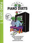 Chester's Piano Duets: v. 1 by Carol Barratt (Paperback, 1989)