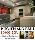 Kitchen and Bath Design by Mary Fisher Knott (Paperback, 2011)