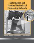 Deformation and Fracture Mechanics of Engineering Materials by Richard P. Vinci, Jason L. Hertzberg, Richard W. Hertzberg (Hardback, 2012)