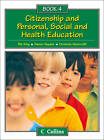 Collins Citizenship and PSHE by Christine Moorcroft, Deena Haydon, Pat King (Paperback, 2011)