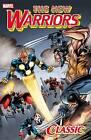 New Warriors Classic: v. 3 by Steve Rude, Fabian Nicieza (Paperback, 2011)