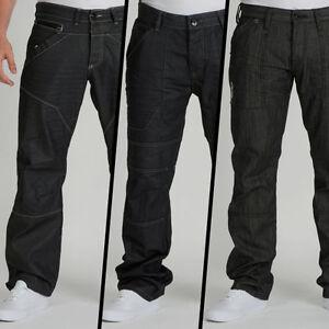 Dissident-Men-039-s-Jeans-3-Variations