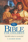 The One Year Bible for Children by Gilbert Beers (Hardback, 2001)