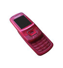 Samsung SGH C300 - Red (Unlocked) Mobile Phone