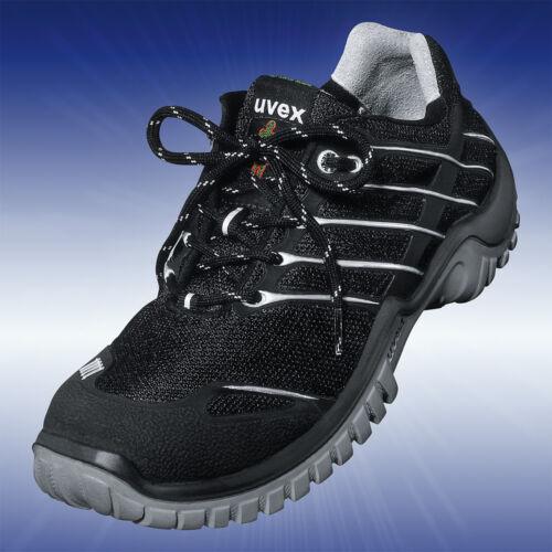 Uvex Herren-Sicherheitsschuhe Motion Sport S1P, Arbeitsschuhe, Halbschuh