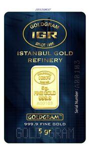 5-GRAM-999-9-24K-GOLD-BULLION-BAR-WITH-CERTIFICATE