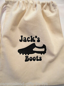 Personalised-Shoe-Boot-Bag-Great-for-Football-Boots-add-any-name-or-message