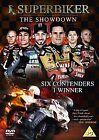 I, Superbiker - The Showdown (DVD, 2012)