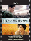 Atonement: The Shooting Script by Christopher Hampton, Ian McEwan (Paperback, 2008)