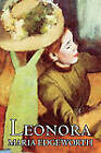Leonora by Maria Edgeworth (Paperback / softback, 2011)