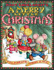 A Merry Little Christmas by Mary Engelberts (Paperback, 2010)
