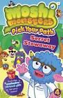 Moshi Monsters: Pick Your Path 4: Secret Stowaway! by Penguin Books Ltd (Paperback, 2012)