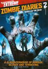 Zombie Diaries 2 (DVD, 2011)