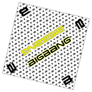 BigBang-Official-Bandana-VER-2-K-POP-Goods-YG-Entertainment