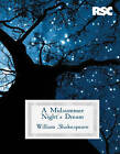 A Midsummer Night's Dream by William Shakespeare (Paperback, 2012)