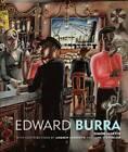 Edward Burra by Lund Humphries Publishers Ltd (Hardback, 2011)