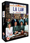 L.A. Law - Series 1 - Complete (DVD, 2012, 6-Disc Set)
