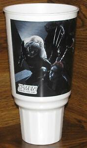 Vintage-X-MEN-Movie-Drink-Cup-RARE-MINT