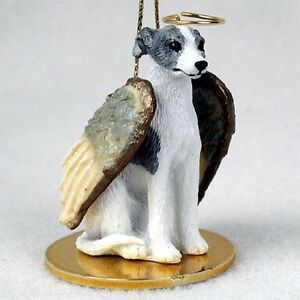 White Dog Statue From Friends For Sale