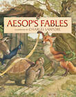 Aesop's Fables by Sterling Publishing Co Inc (Hardback, 2012)