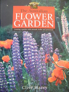Diggers-The-Australian-Flower-Garden-Clive-Blazey-Annuals-Bulbs-Perennials-Softc