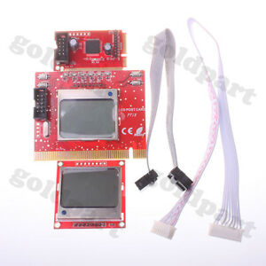 Diagnostic-Post-Test-Card-for-desktop-laptop-PCI-E-LPC