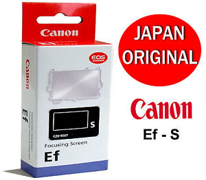 Genuine-Canon-Ef-S-Interchangeable-Focusing-Screen-for-Canon-EOS-40D-Digital-SLR