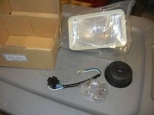 NOS-Honda-Headlight-Head-Light-Lamp-1984-ATC200ES-84-85-ATC200M-1983-84-ATC250R