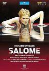 Richard Strauss - Salome (DVD, 2012)