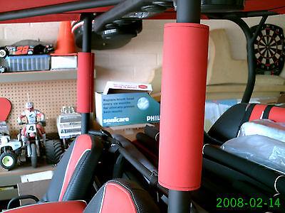 Yamaha Rhino polaris ranger jeep sandrail sand car utv rzr xp 4 roll cage pad